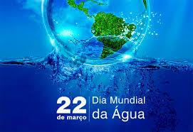 22 de março - Dia da Água
