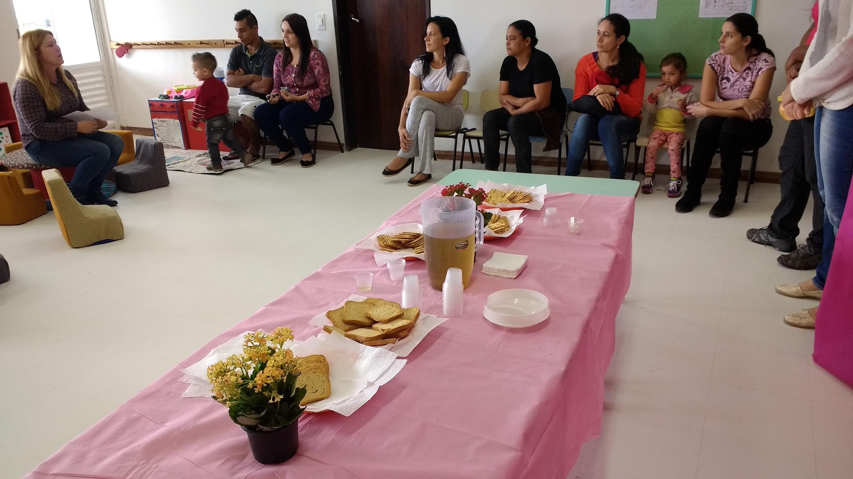 Reunião 1