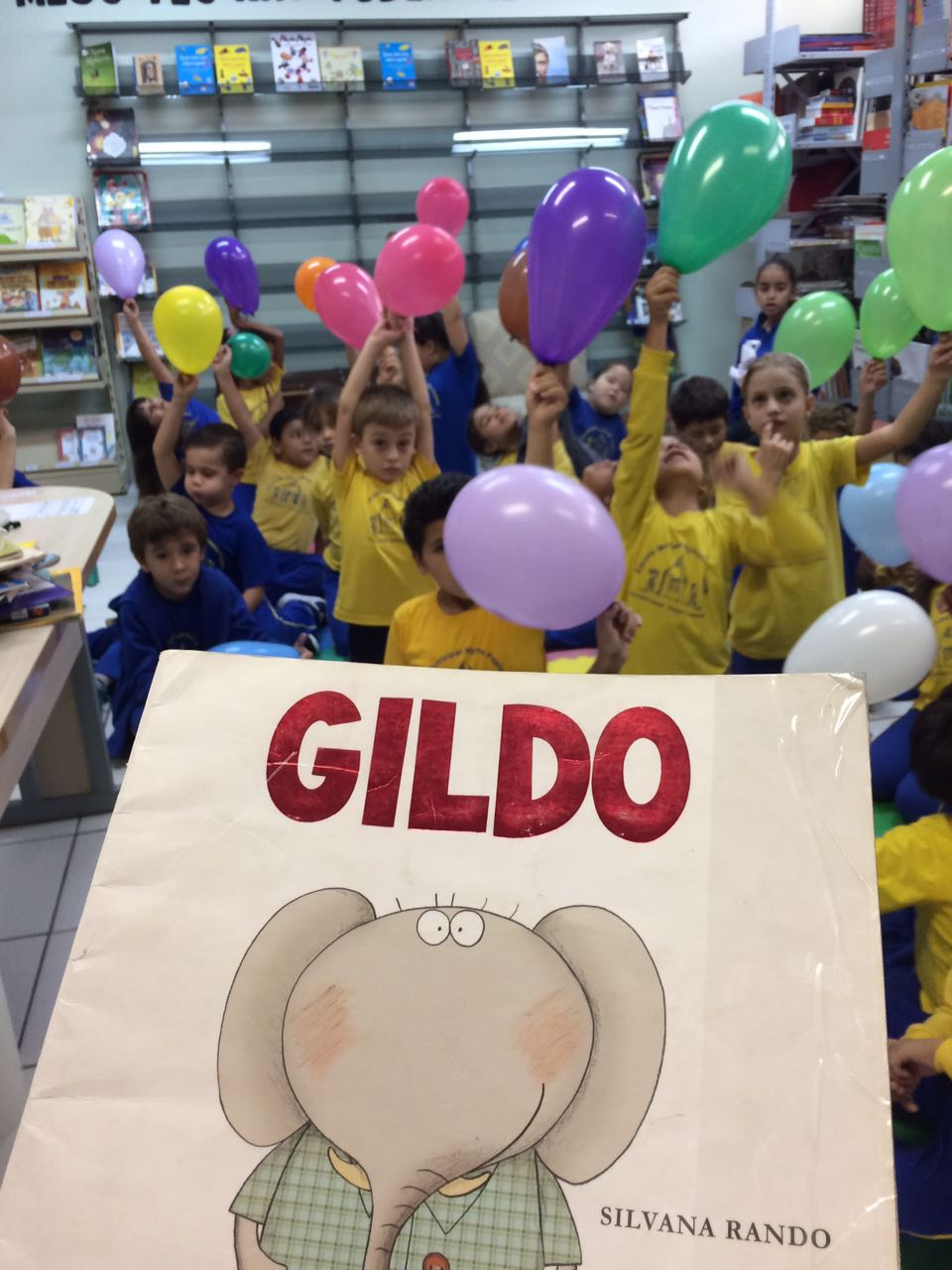Gildo