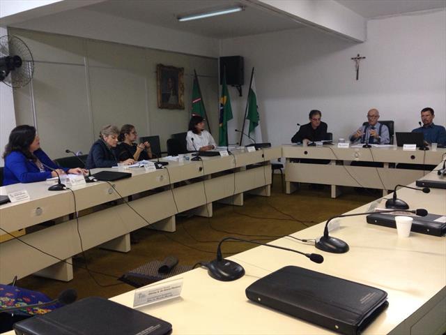 Reunião CEE e CME