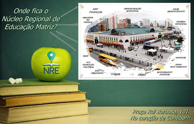 Rua da Cidadania Matriz Recebe o Núcleo Regional de Educação