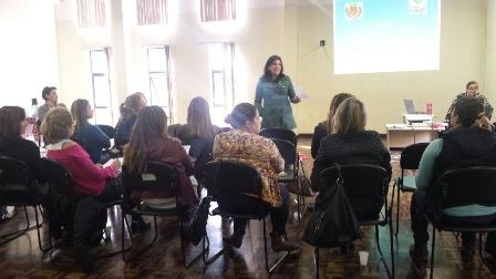 Reunião diretores -3 - abril - 2017