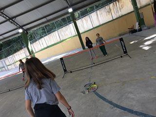 PROJETO DE TÊNIS - 2017