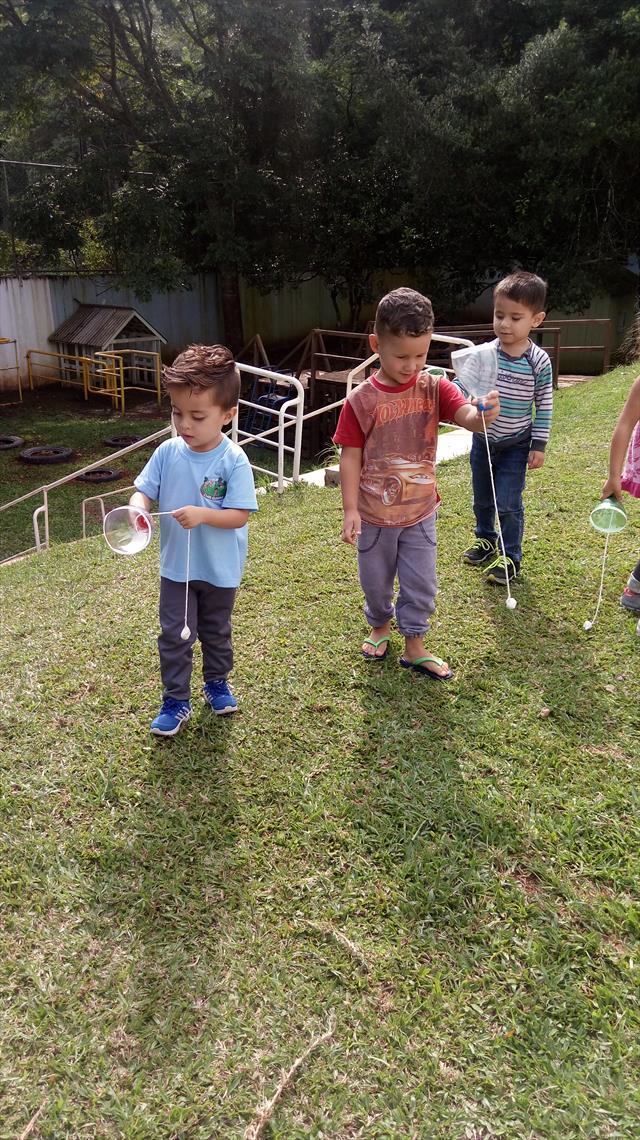 Brincadeiras tradicionais- Permanências