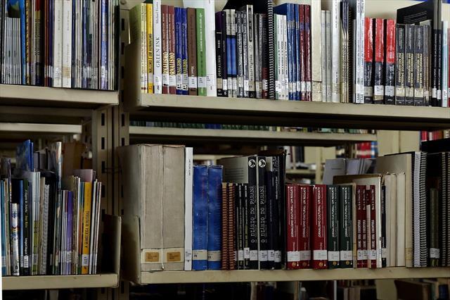 Biblioteca Especializada em Educação
