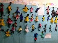 Bonecas Abayomi/1
