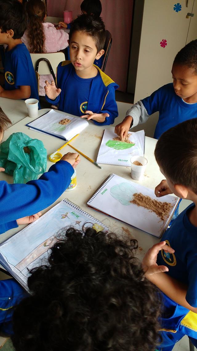 Educação Ambiental - Josieli