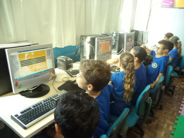 Prática de Ciência e Tecnologias 4º anos - Profª Solange