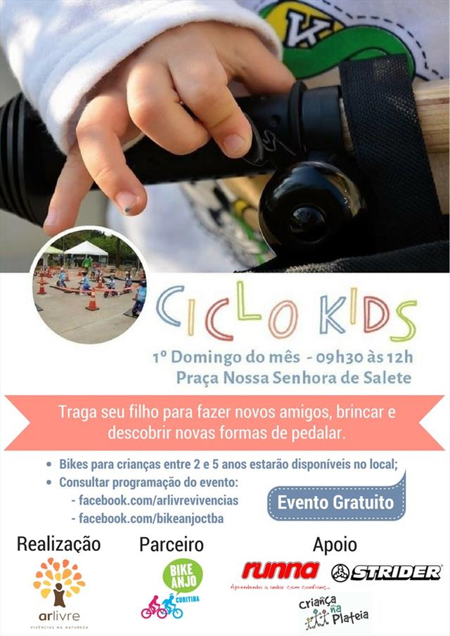 Ciclo Kids