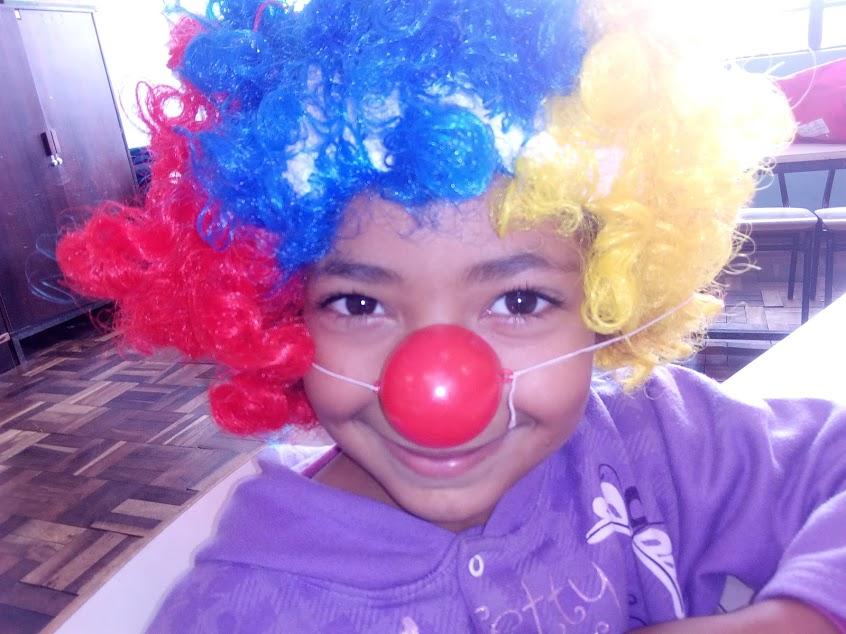 O Circo na escola