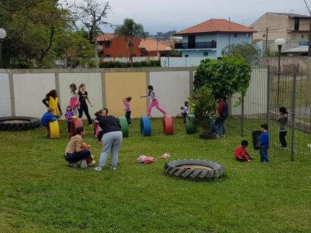 Semana Mundial do Brincar