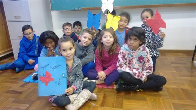PROJETO MAIS EDUCAÇÃO - PRODUÇÃO ORAL INDIVIDUAL/COLETIVO - PROFº SILVANA