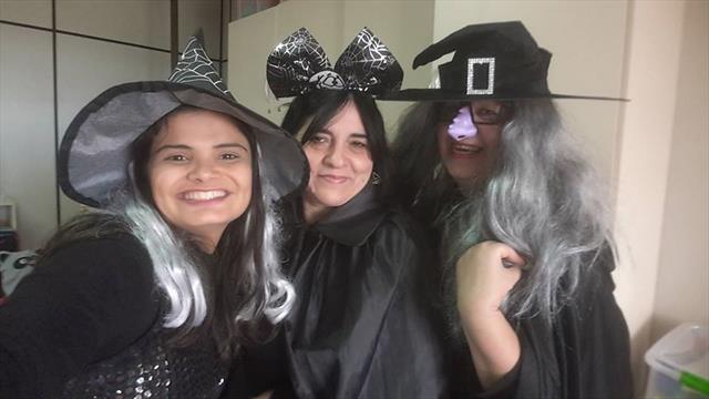 A Bruxa mais velha do mundo1