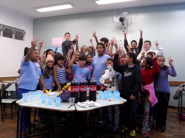 PRÁTICA DE SOCIALIZAÇÃO-COMPREENÇÃO DAS DIFERENÇAS, VALORES-5ªANO - PROFªLUCIANA