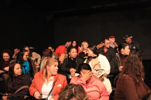 Teatro EJA