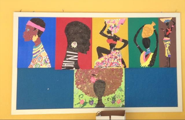 2ª Mostra de Artes Visuais