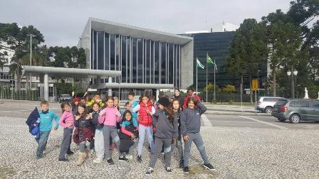 Visita à Assembléia 005