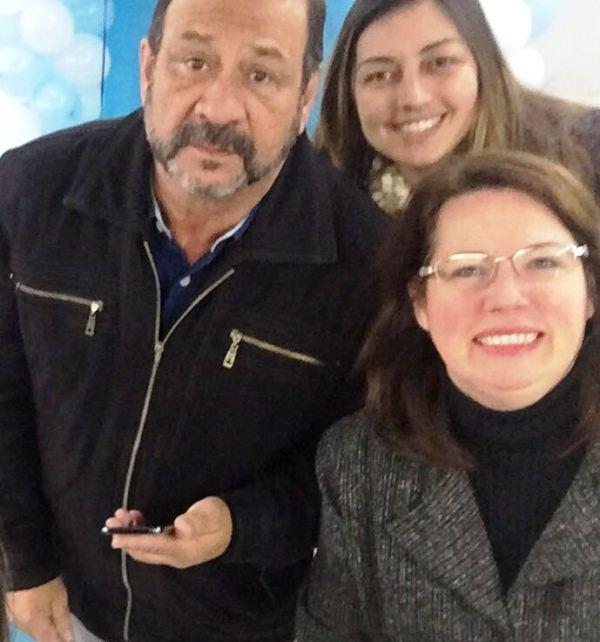 Aniversário de 40 Anos CMEI Vila Camargo, um dos primeiros CMEIs de Curitiba.