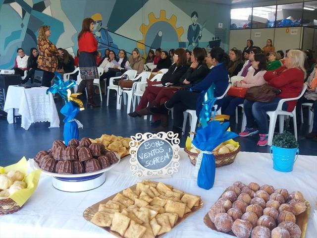 NRE CIC inicia o 2º semestre com a presença da Secretária de Educação Maria Silvia Bacila Winkeler