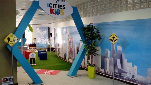 I Cities Kids
