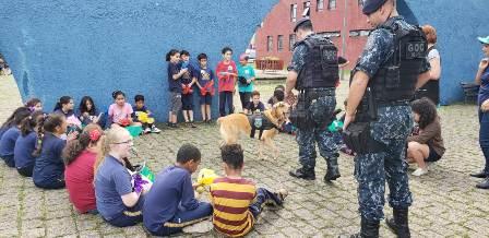 Curitiba Brinca Pinheirinho