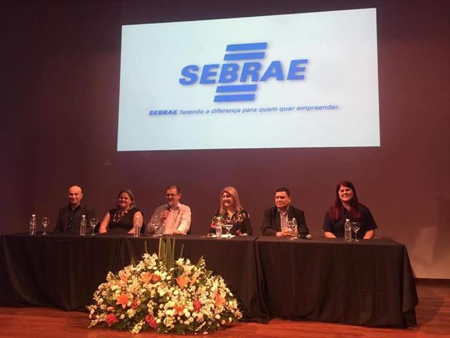 1º Fórum Empreendedorismo de Curitiba.