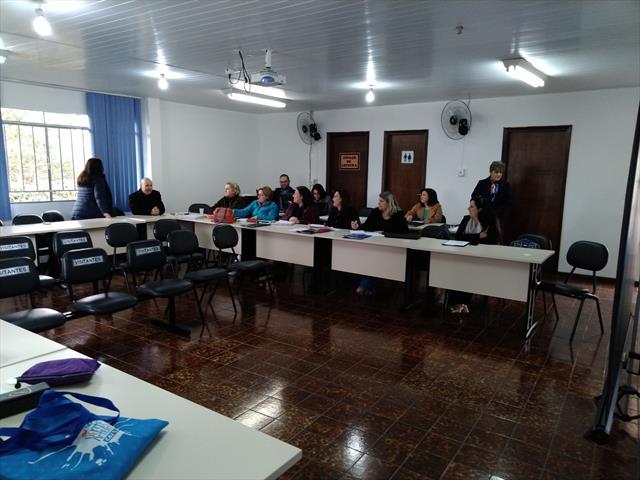 7.ª Reunião Ordinária CP/CME