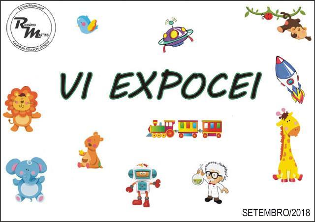 Noticias da VI Expocei