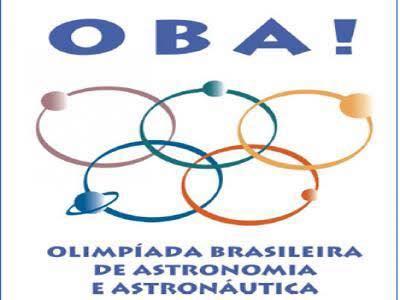 Olimpíada Brasileira de Astronomia e Astronáutica