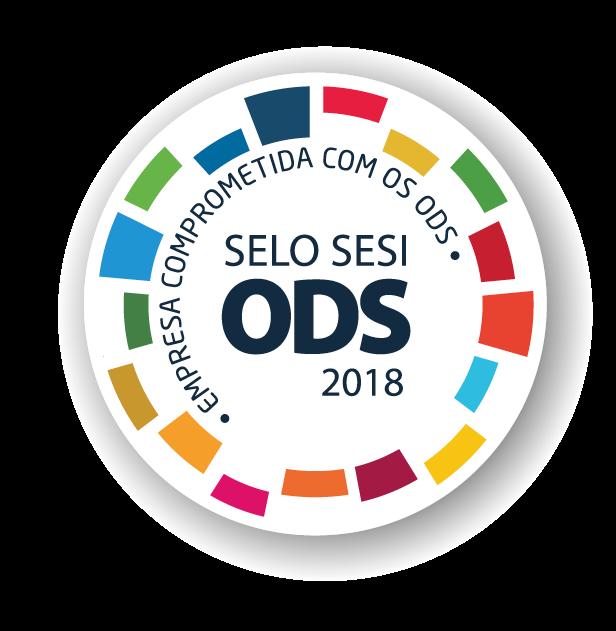 SME conquista o Selo SESI ODS 2018 com o projeto de Robótica Educacional