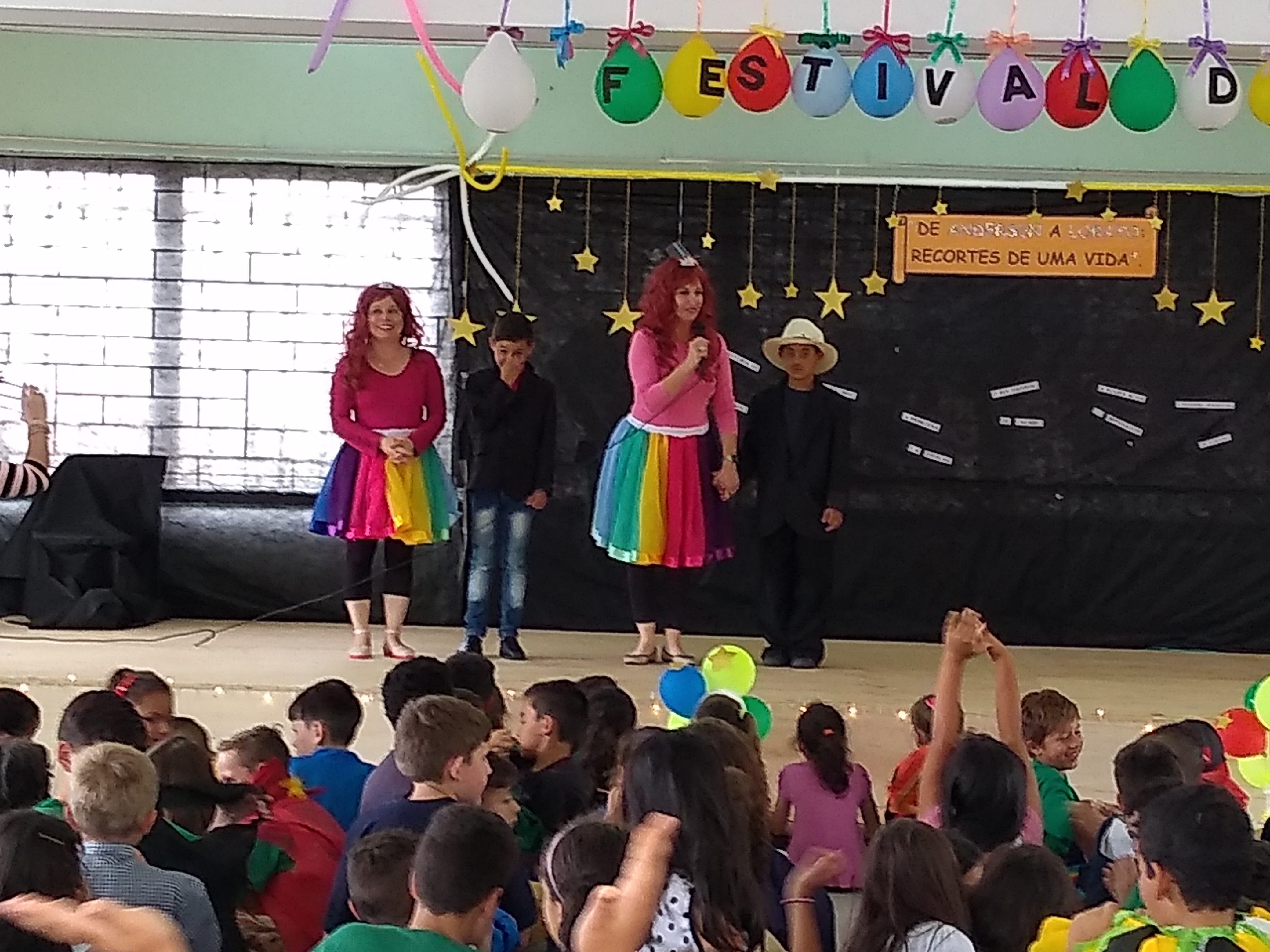 Festival de Teatro 2018