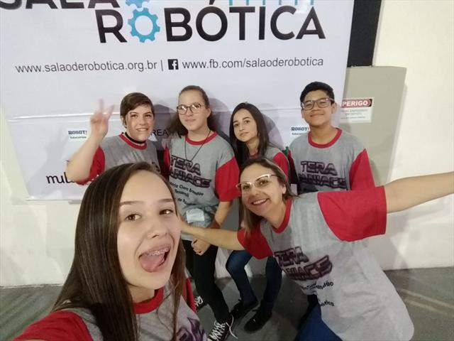 Robótica 2018 1