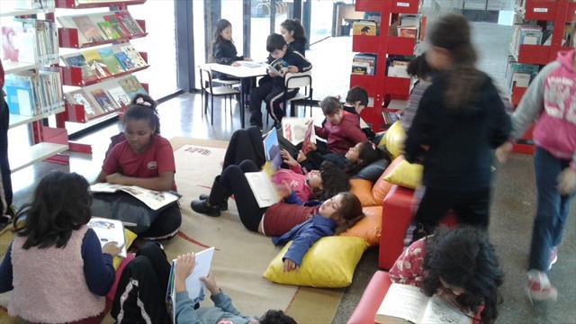 Passeios Culturais contribuem na formação dos estudantes