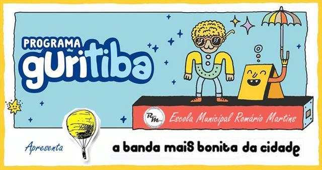 Apresentação Cultural do Programa Guritiba da Prefeitura Municipal de Curitiba