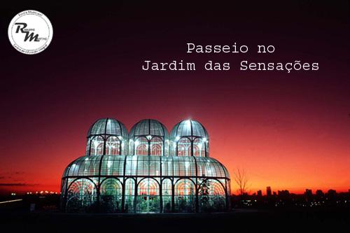 Jardim das Sensações