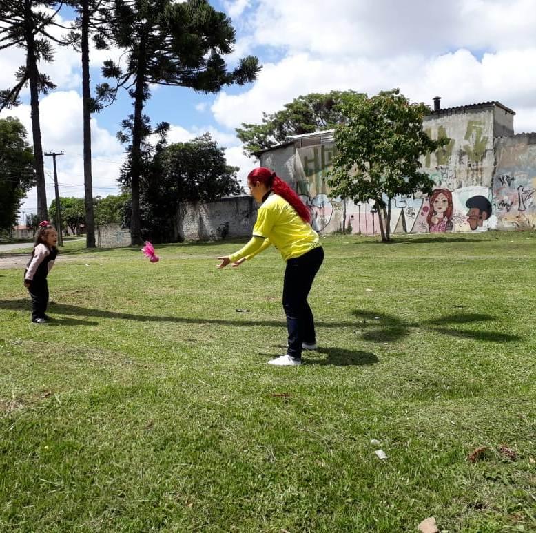 CMEI Ubatuba/Tambaú realiza mostra de trabalhos do segundo semestre