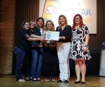 Professores municipais são destaques no Concurso Cultural Ler e Pensar