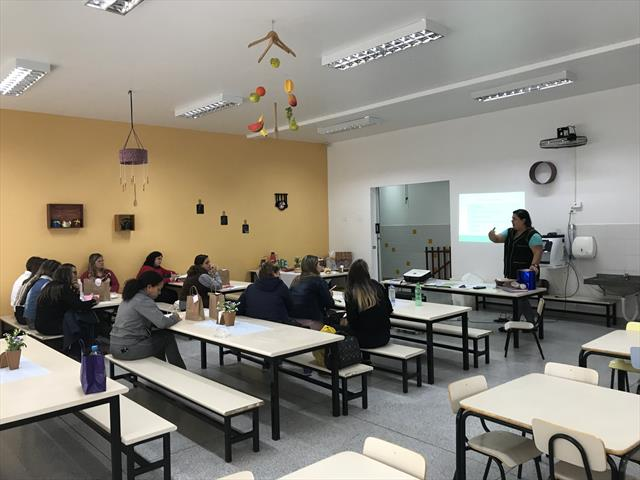 Semana de Estudos Pedagógicos 2018