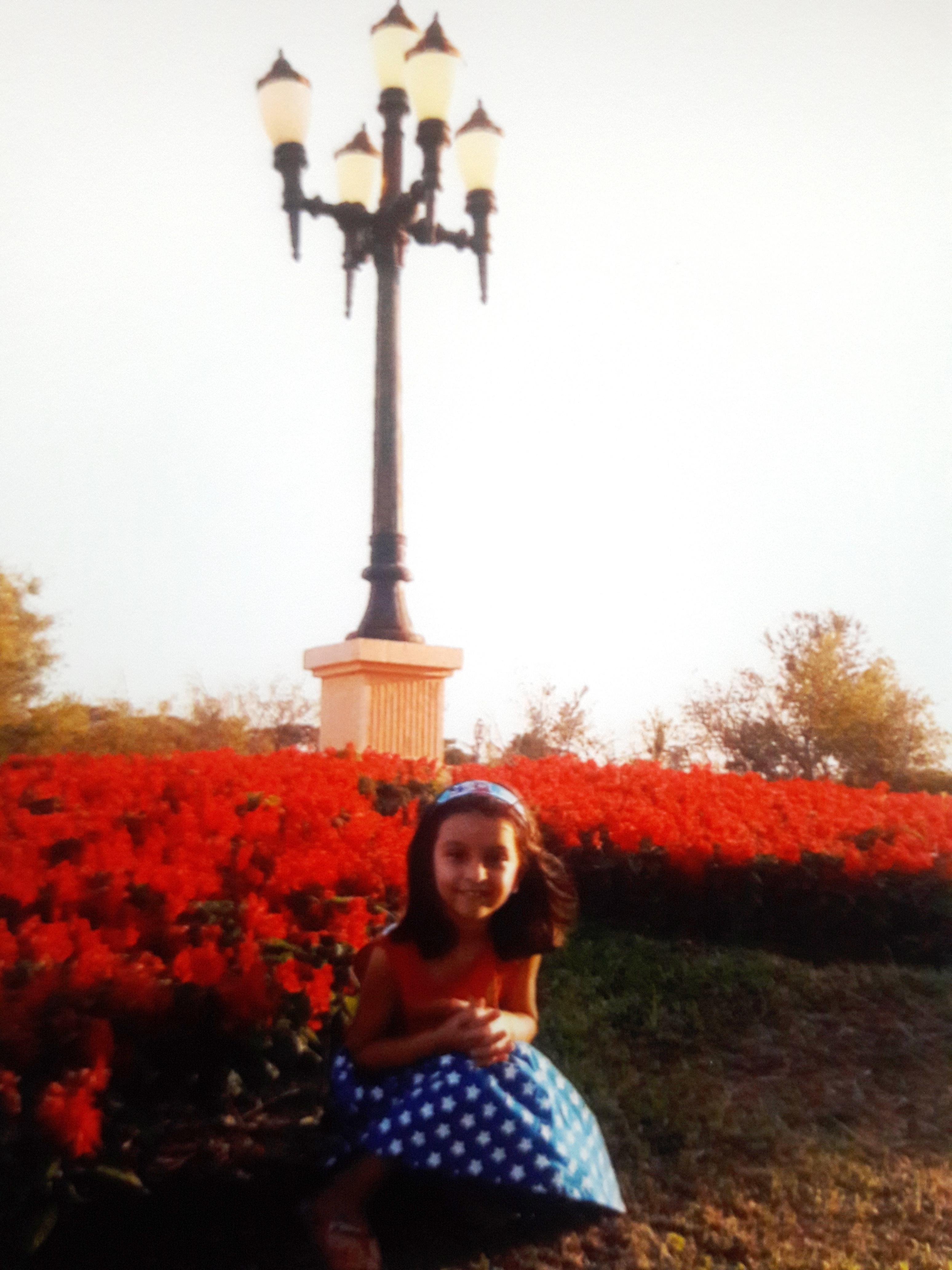 Eu em Curitiba-1º ano C