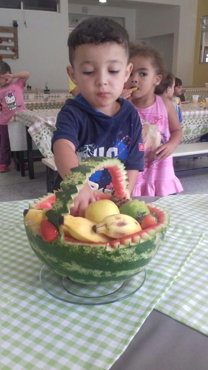Festa das frutas