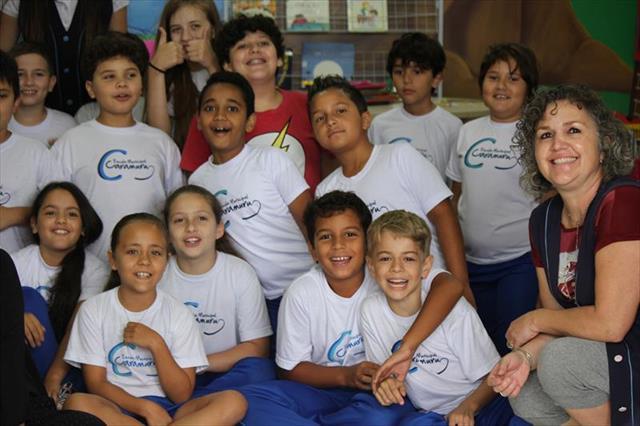 Identificando o bullying na escola
