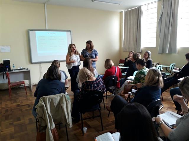 Workshop Relatório Avalia