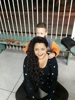 mães 1º ano