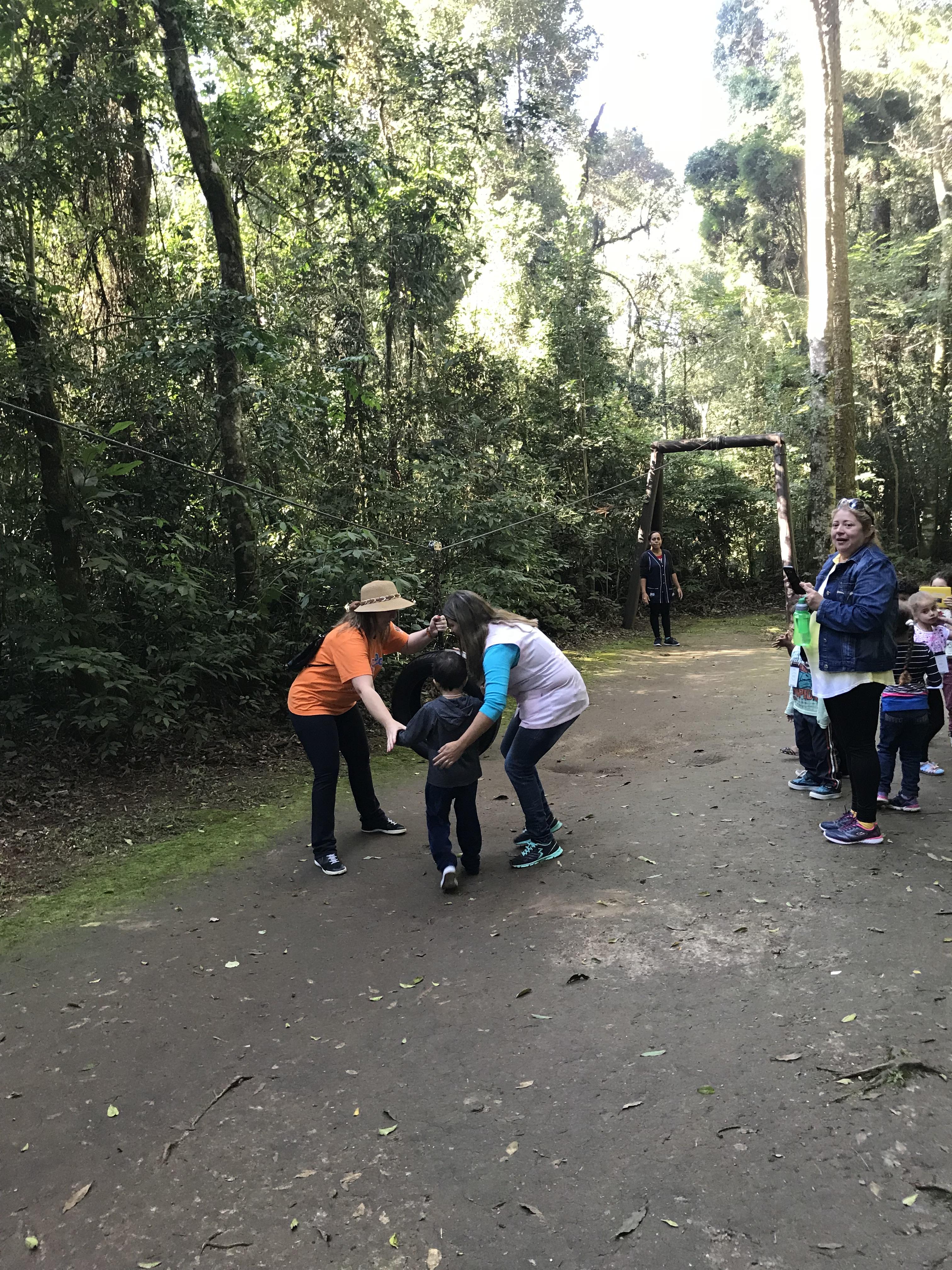 bosque R