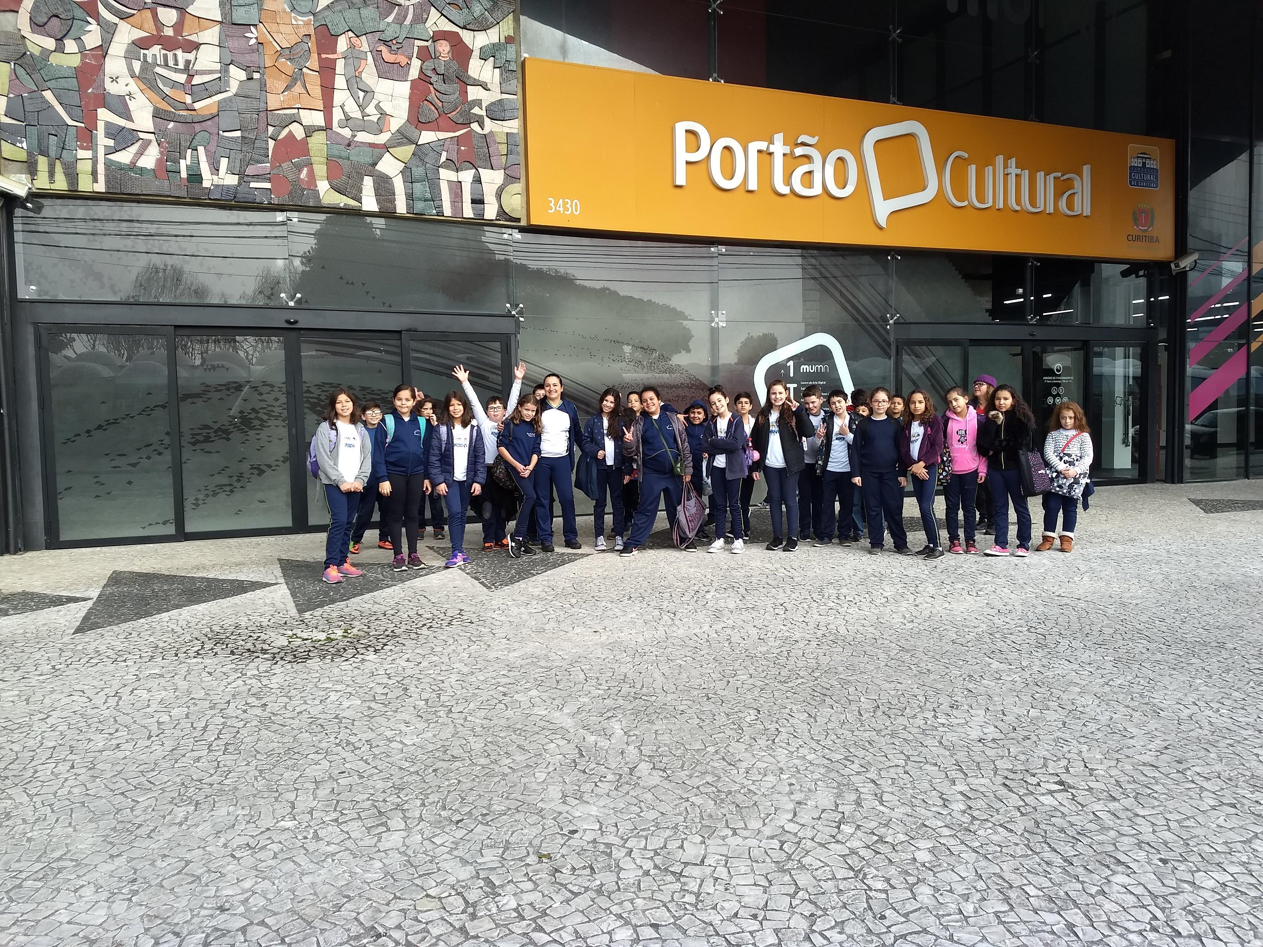 Linhas do Conhecimento Rota Local EM P. Pedrosa