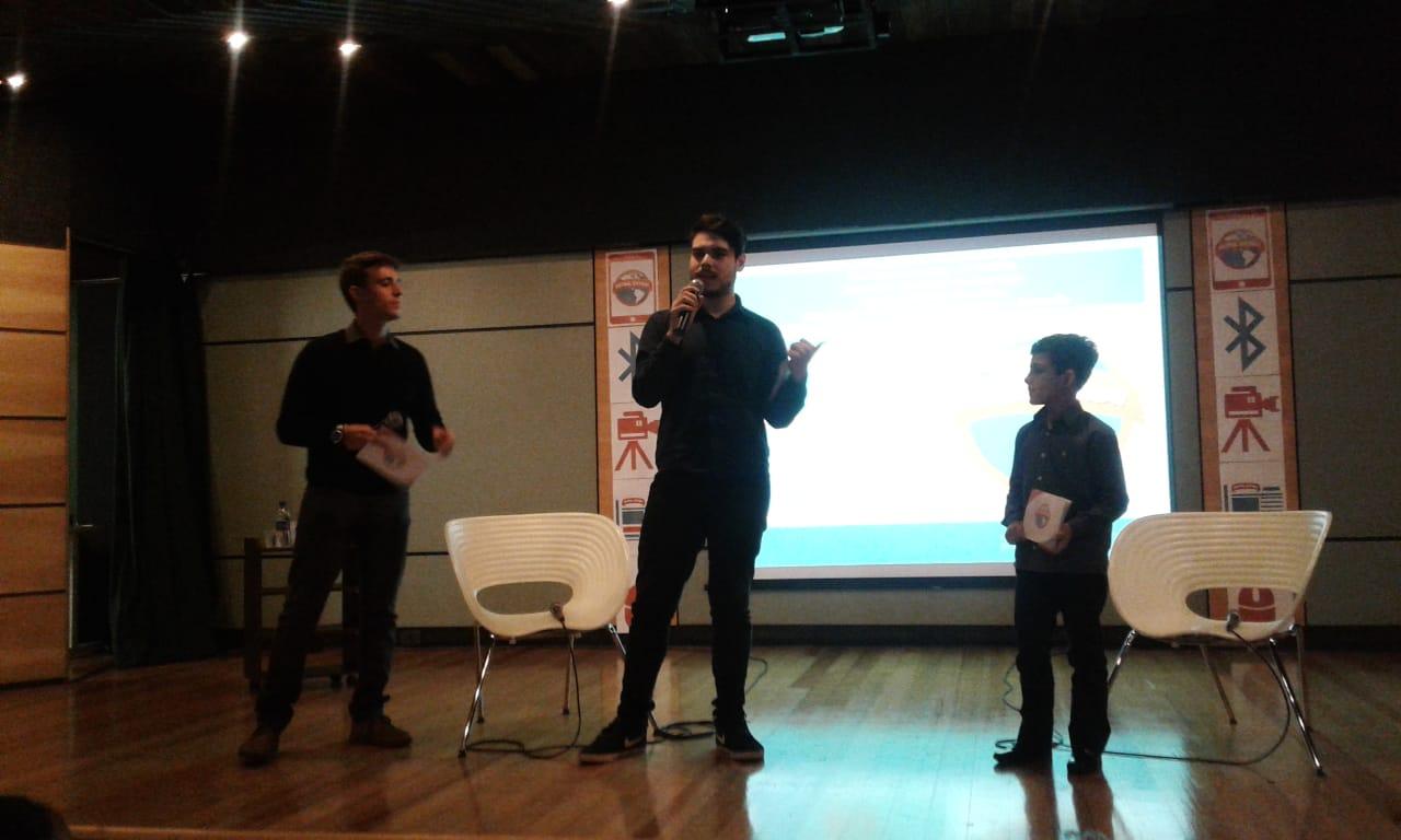 IV Encontro de Jornalistas e Seminário de tecnologias