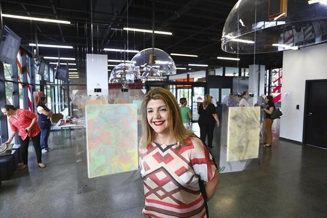 Territórios do Saber reúne a arte de professores e estudantes