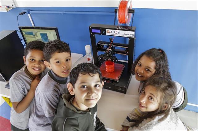 Projeto Farol do Saber e Inovação será apresentado nos Estados Unidos