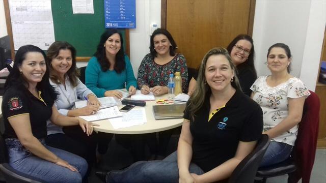 Refletindo sobre a inclusão nas escolas do Núcleo Regional de Educação Matriz