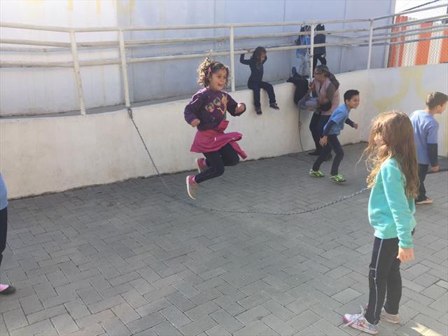 Semana Mundial do Brincar 2018 - Educação Infantil da Regional Tatuquara